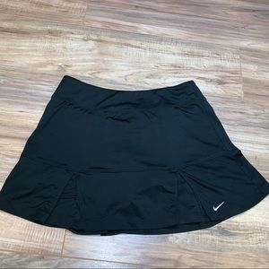 Nike Dri- Fit Skort Skirt Tennis Sz Small